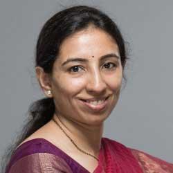 Dr Anuradha  Ajesh