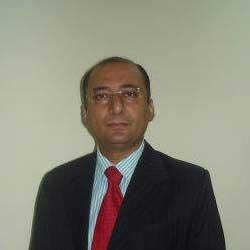 Dr Apoorv  Shrivastav