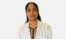 Dr Aprajita  Jayaswal