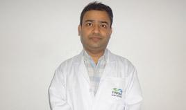 Dr Apurva  Kumar