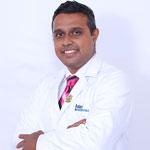 Dr Aravind Kidambi