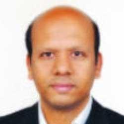 Dr Arul  Narayanan
