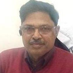 Dr Arun  Mathur