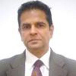 Dr Arun  Phophalia