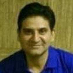 Dr Arun  Raghuwanshi