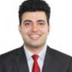 Dr Arun  Ramani