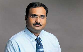 Dr V  Arun