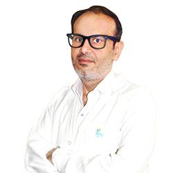 Dr Arush  Sabharwal