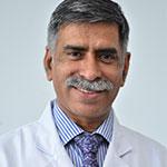 Dr Arvind Kumar