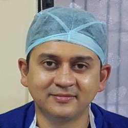 Ashish  Bhave