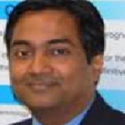 Dr Ashok  Rangarajan