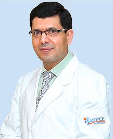 Dr  Ashutosh  Marwah