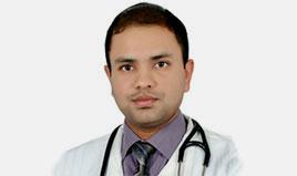Dr Ashutosh  Goyal