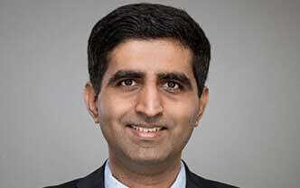 Dr Ashwin Santosh  Shetty