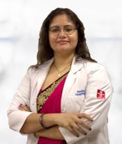 DR ASHWINI KSHIRSAGAR
