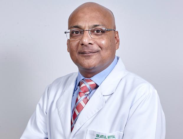 Dr Atul Kumar  Mittal