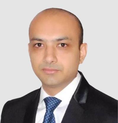 Dr Atul  Sharma