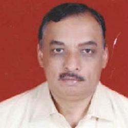 Dr Avinash   Vagha