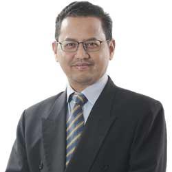 Dr Azmi Abdul Rashid