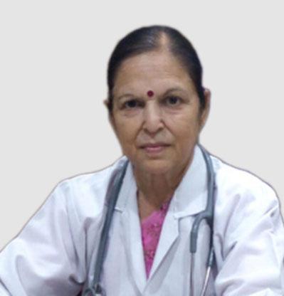 Dr B D  Hasija
