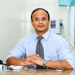 Dr B  Vijayakrishnan