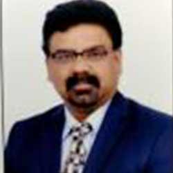 Dr Balamurali Krishnan