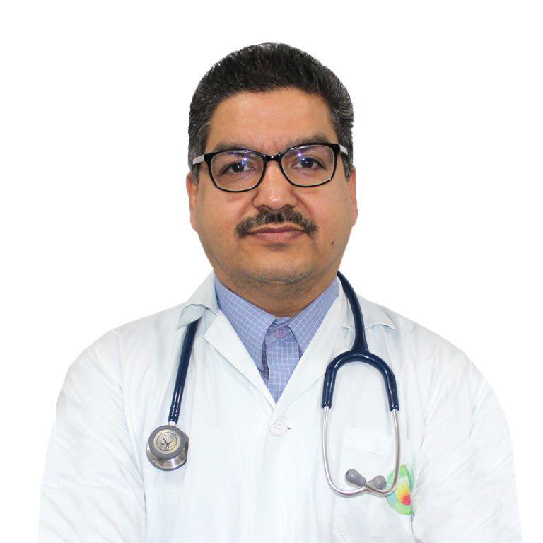 Dr Banwari  Lal
