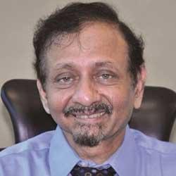 Dr Bharat Shah