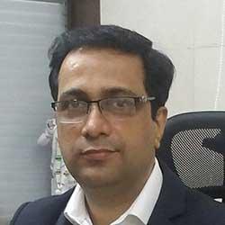 DR BHAVESH  SWANKAR