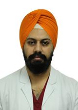Dr Bikram Jit  Singh