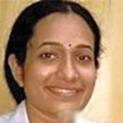 Dr Bindu   M