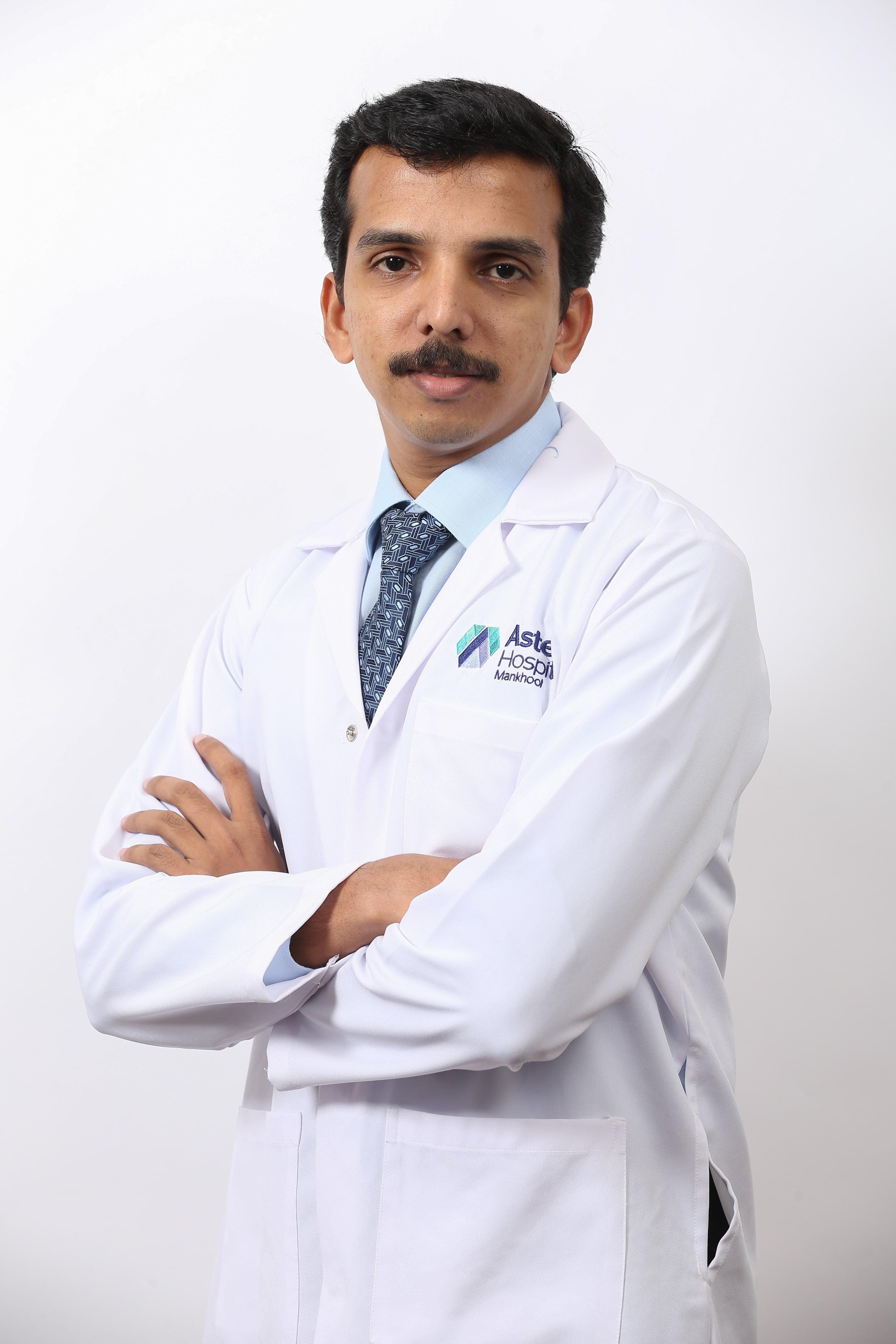 Dr  Binoy   Nellissery