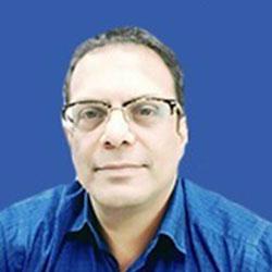 Dr Biswajeet  Naidu
