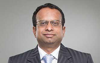 Dr Ravi Kumar  C P