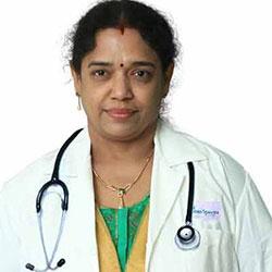 Dr Cecilya Mary  Majella