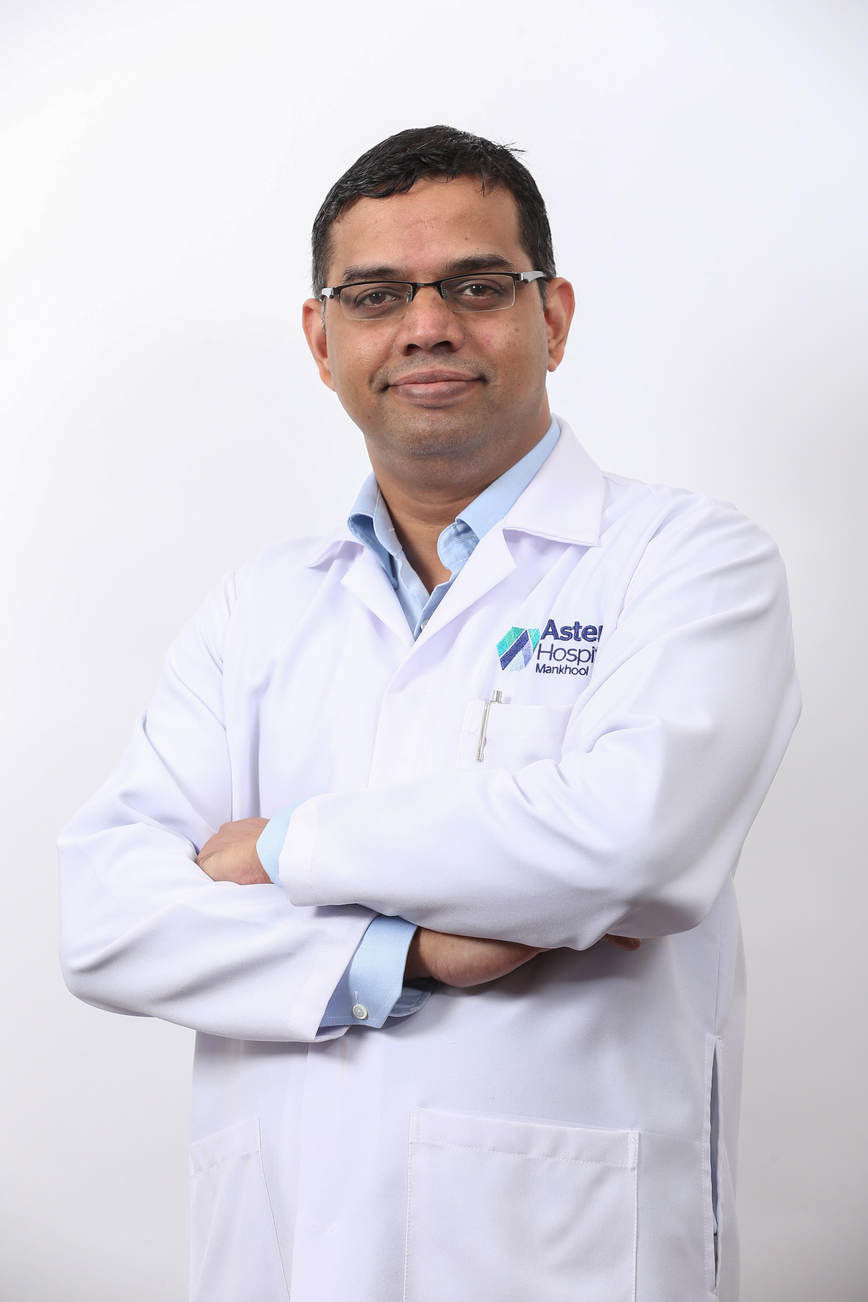Dr Chaitanya  Prabhu