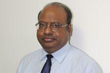 Dr Chaitanya Shete