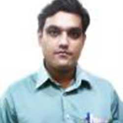 Dr Chandranath Tiwari