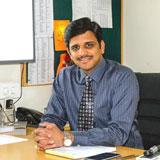 Dr R  Chandrashekhar