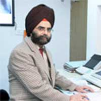 Dr Major General Charanjeet  Singh