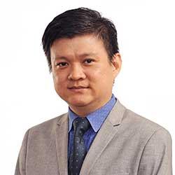 Dr Chong Yew  Thong