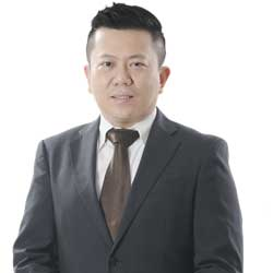 Dr Chong Yip Boon