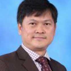Dr Choong Yean Yaw