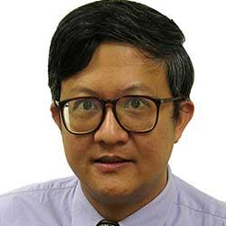 Dr Chuah Kim Hua