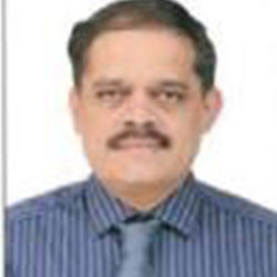 Dr D B  Bhosale