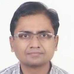 Dr Dakshesh R  Shah