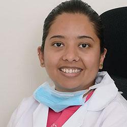 Dr Darshika  Vyas