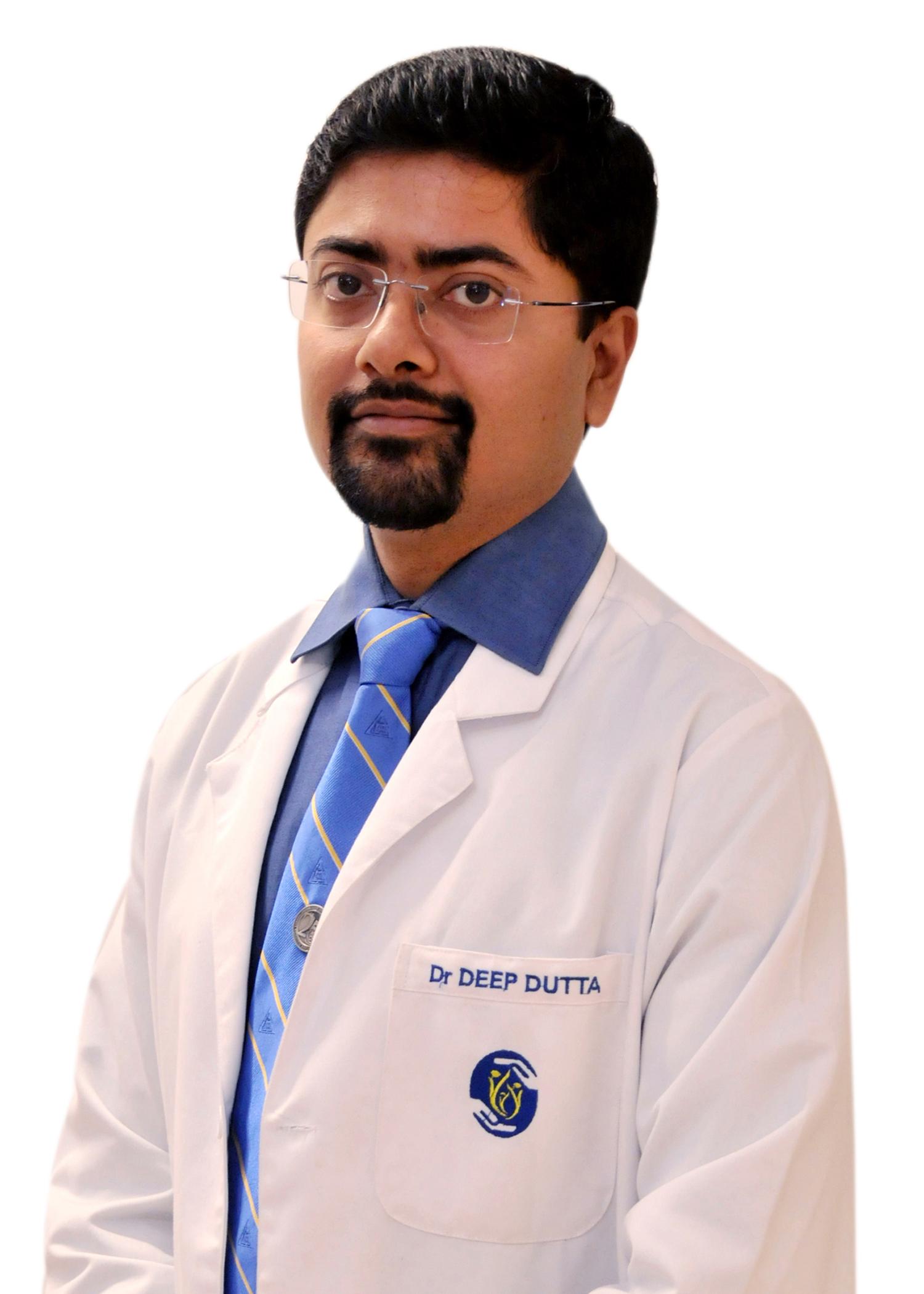 Dr Deep  Dutta