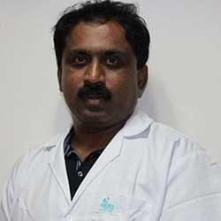 Dr Deepak  Shivanna