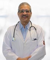 Dr Deepak Murty
